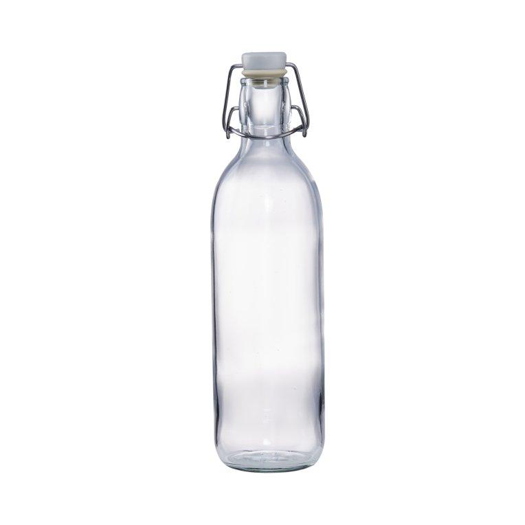 Пляшка з кришкою, об''єм 1 л 10212670