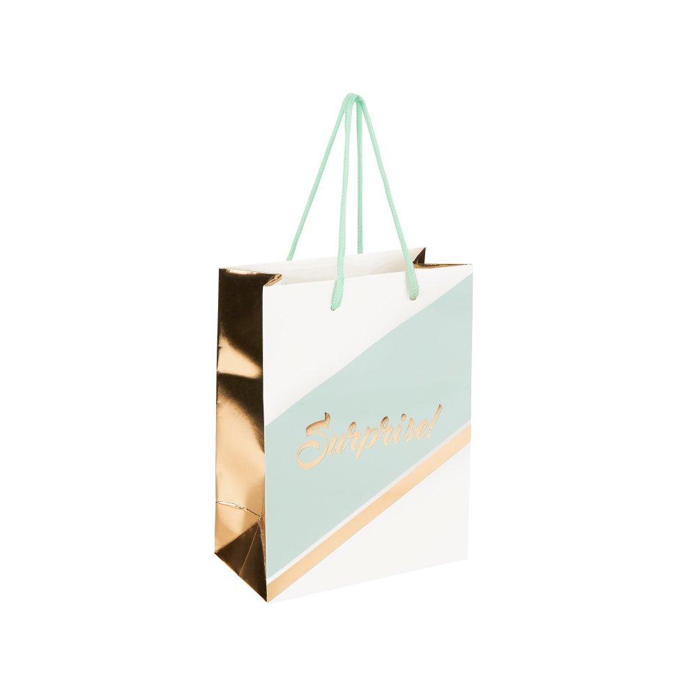 Пакет подарунковий ''surprise'' 17х22,5х9,2см