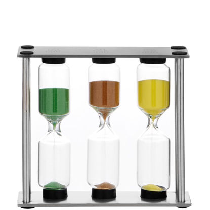 Изображение Часы песочные MENUETT Зеленый в сочетании 10022382