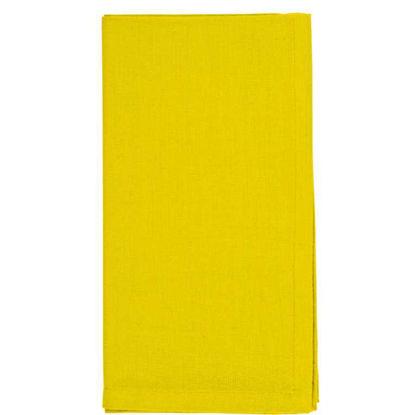 Зображення Серветка MIX IT! Жовтий 40х40 см. 10080795