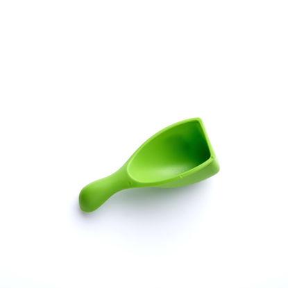 Зображення Дозатор для прального порошку CLEMENTINE Зелений V:75 мл. 10083901