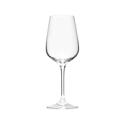 Зображення Келих для вина SANTE Прозорий V:480 мл. 10087022