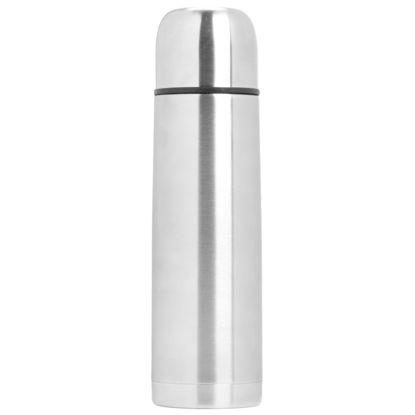 Зображення Термос BARRIE Срібний V:1000 мл. 10119990