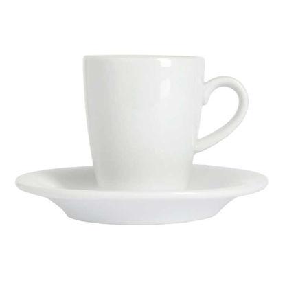 Изображение Чашка PURO Белый 10120415
