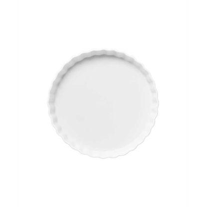 Изображение Форма для выпечки PURO Белый 2.5 см. 10120514