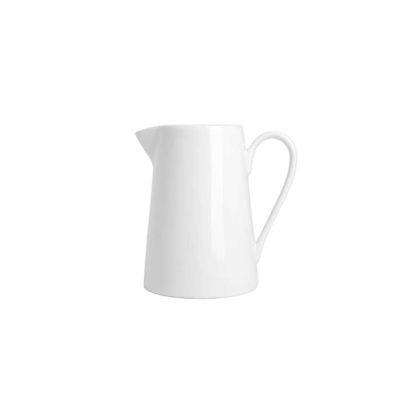Изображение Кувшин для молока PURO Белый V:250 мл. 10120712