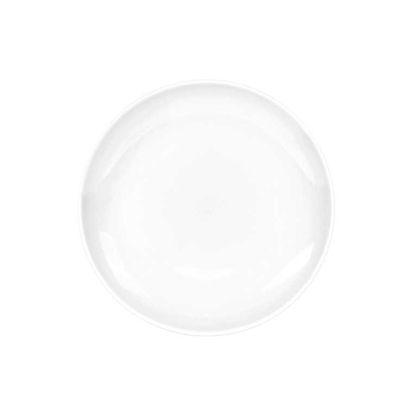 Изображение Тарелка MIX IT! Белый O:20 см. 10122150