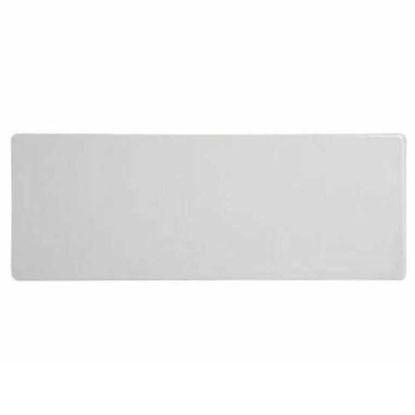 Изображение Тарелка для суши PURO Белый 33х11.5 см. 10137475