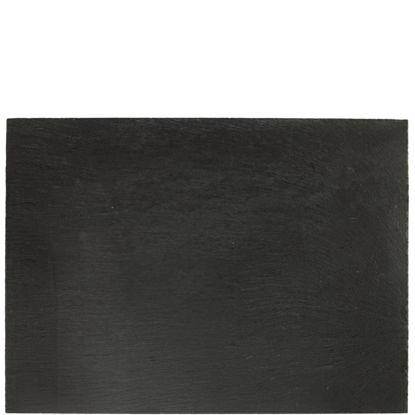 Изображение Подставка PLATEAU Черный 40х30 см. 10156216