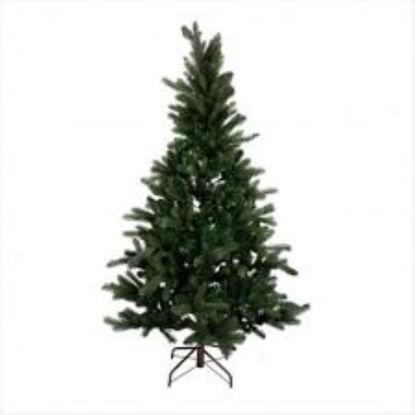 Изображение Елка новогодняя искусственная TREE OF THE MONTH Зеленый H:180 см. 10161180