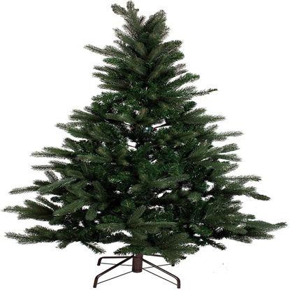 Изображение Елка новогодняя искусственная TREE OF THE MONTH Зеленый H:240 см. 10165119