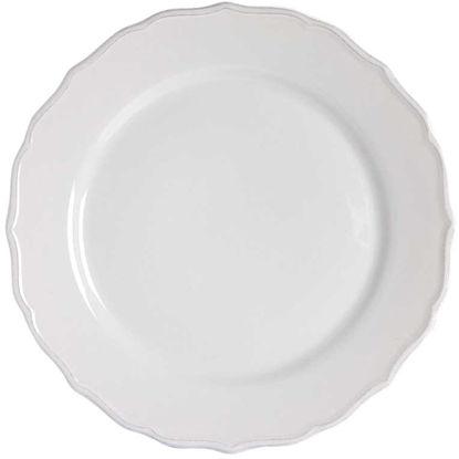 Изображение Тарелка EATON PLACE Белый O:32 см. 10172315