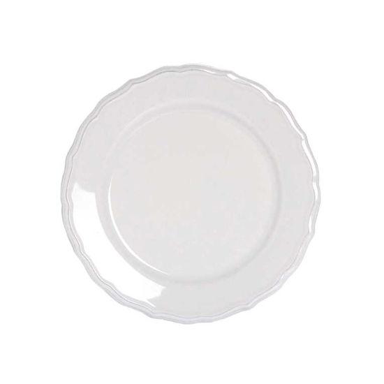 Зображення Тарілка EATON PLACE Білий O:21.5 см. 10172346