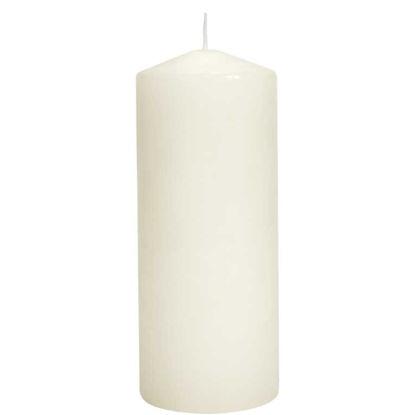 Зображення Свічка SACRE COEUR Білий 8х20 см. 10186381