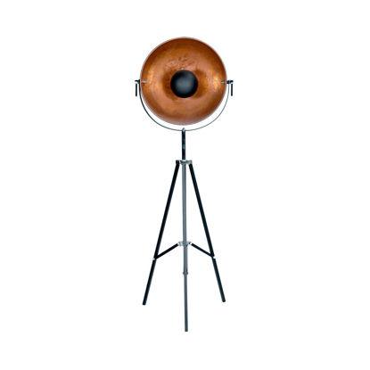 Изображение Лампа напольная SATELLIGHT Золотой H:177 см. 10190509