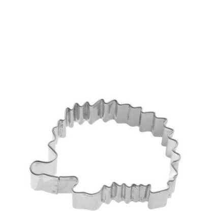 Изображение Форма для печенья BISCUIT Серебряный O:5.5 см. 10193888