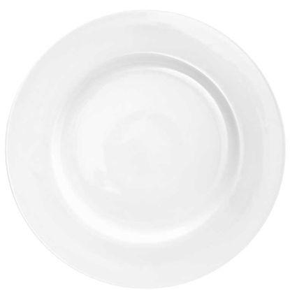 Зображення Тарілка PURO Білий O:29 см. 10196076