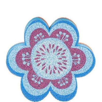 Зображення Щітка для миття посуду FRESH SUMMER Блакитний в поєднанні 10197418