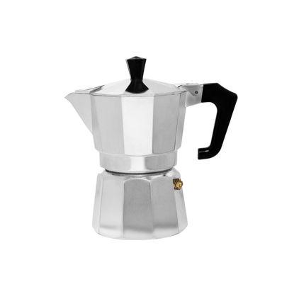 Зображення Заварник для кави ESPERTO Срібний 10197492