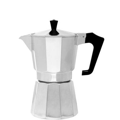 Зображення Заварник для кави ESPERTO Срібний 10197494