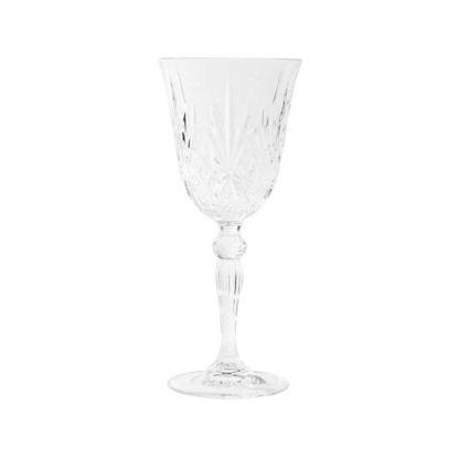 Изображение Бокал для вина CRYSTAL CLUB Прозрачный V:250 мл. 10199077