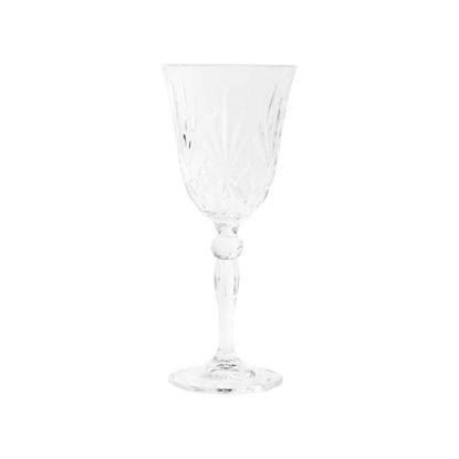 Изображение Бокал для вина CRYSTAL CLUB Прозрачный V:210 мл. 10199078