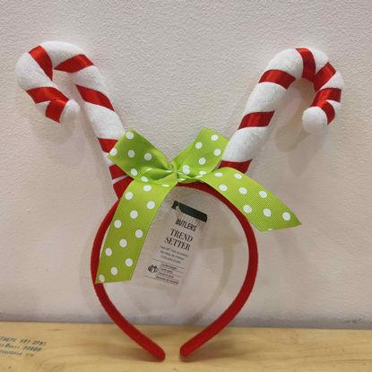 Изображение Изделие к рождественским праздникам TRENDSETTER Красный в сочетании 10201275