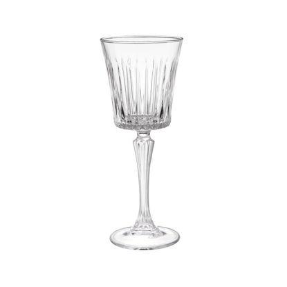 Зображення Келих для вина HIGH CLASSIC Білий V:210 мл. 10202985