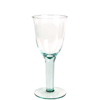 Изображение Бокал для вина AUTHENTIC Прозрачный V:225 мл. 10203004