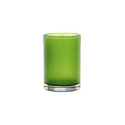 Зображення Підсвічник DELIGHT Зелений H:7 см. 10203044