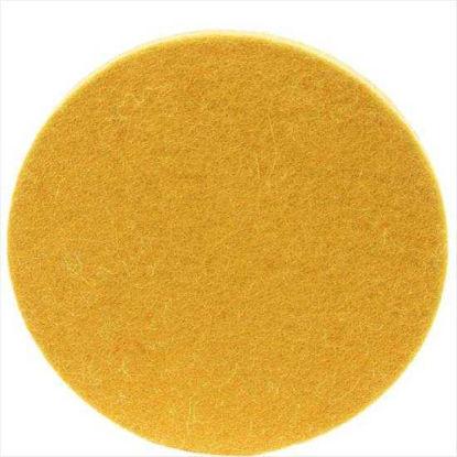 Зображення Підставка FELTO Жовтий O:10 см. 10203120
