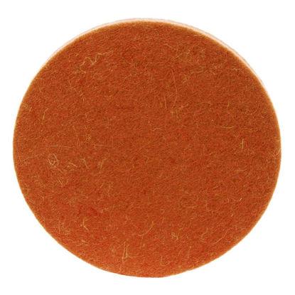 Изображение Подставка FELTO Оранжевый O:10 см. 10203122