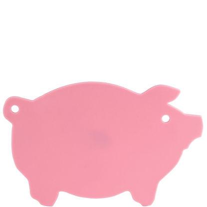 Зображення Дощечка кухонна DIRECTORS CUT Рожевий 26х30 см. 10204029