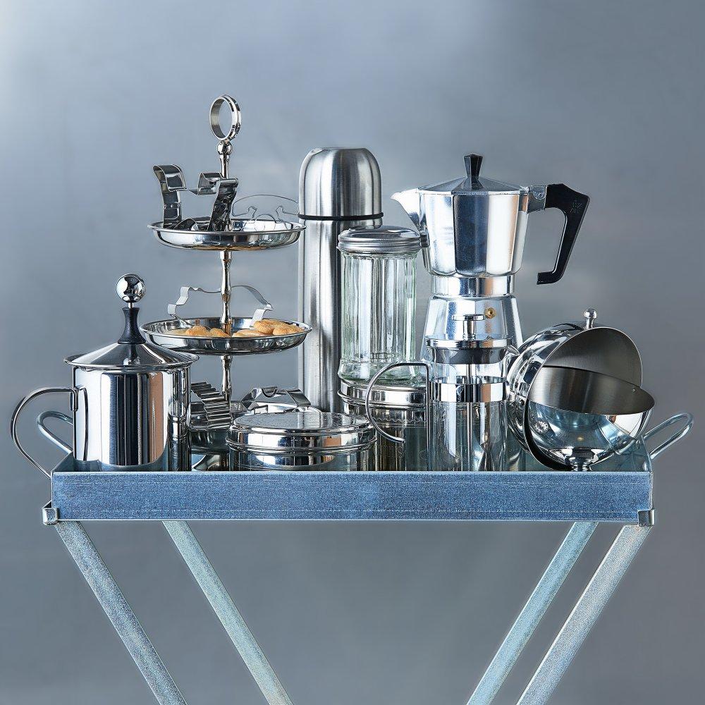 Зображення Заварник для чаю BLACK BEAUTY Прозорий в поєднанні V:350 мл. 10204129