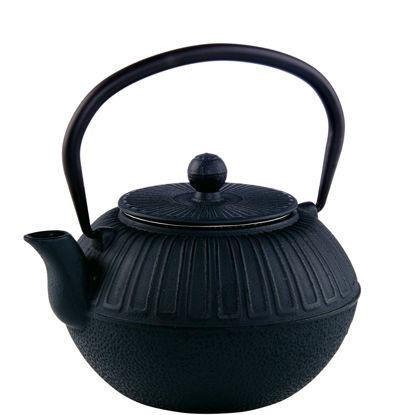 Зображення Заварник для чаю CEREMONY Чорний V:1200 мл. 10204320