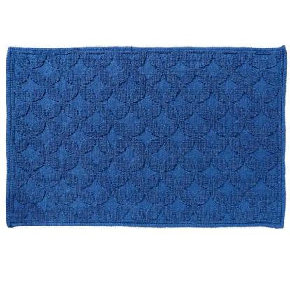 Зображення Килимок банний LAY DOWN SALLY Синій 60х90 см. 10204346
