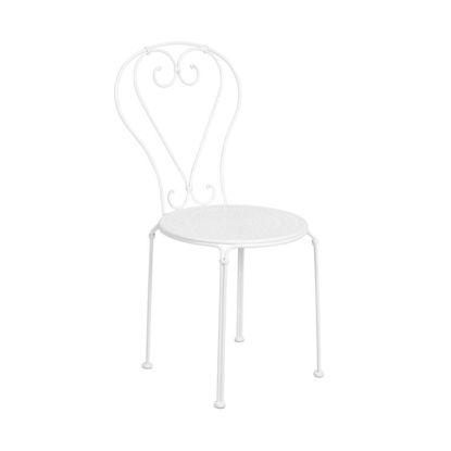 Зображення Стілець садовий CENTURY Білий H:91 см. 10204353
