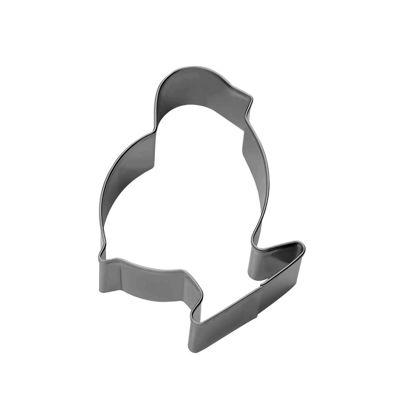 Изображение Форма для печенья BISCUIT Серебряный O:8 см. 10204623