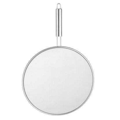 Зображення Кришка для пательні MENUETT Срібний O:30 см. 10205103