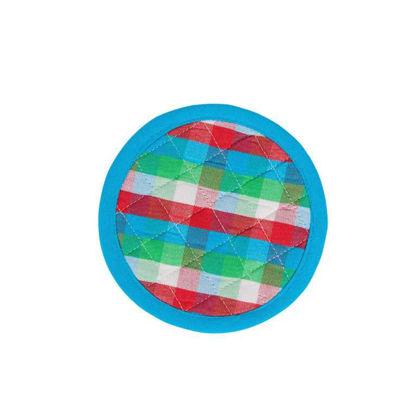 Зображення Підставка ARTHUR'S WORLD Блакитний в поєднанні O:12 см. 10205130