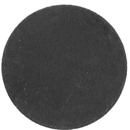 Изображение Подставка PLATEAU Черный O:30 см. 10206148