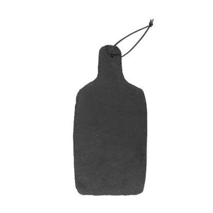 Изображение Подставка PLATEAU Черный 23х11 см. 10206150