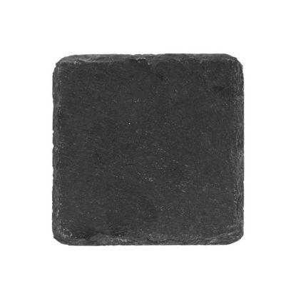 Изображение Подставка декоративная PLATEAU Черный 10x10 см. 10206151