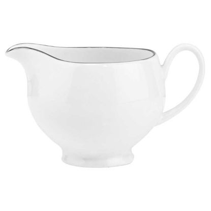 Изображение Кувшин для молока SILVER LINING Белый V:200 мл. 10206887