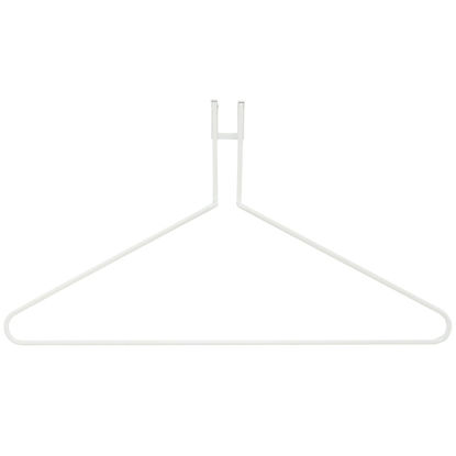 Зображення Гачок двірний HANG UP Білий 6х5 см. 10206995