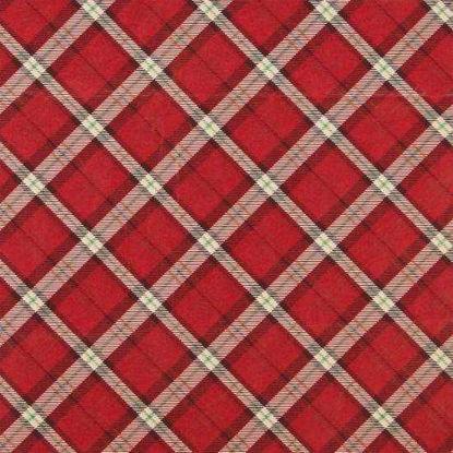 Зображення Папір для обгортання подарунків SURPRISE Червоний 70х50 см. 10207451