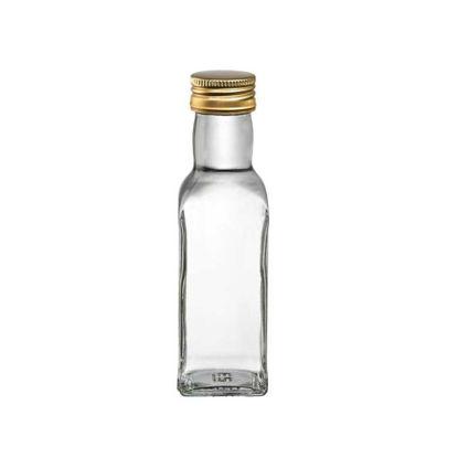 Зображення Пляшка SCREW Прозорий V:125 мл. 10207586