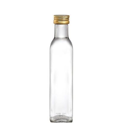 Зображення Пляшка SCREW Прозорий V:250 мл. 10207587