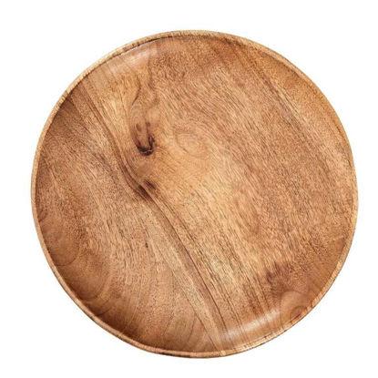 Изображение Подставка кухонная FOREST Бежевый O:34 см. 10207764