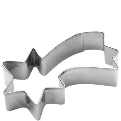 Изображение Форма для печенья BISCUIT Серебряный H:2.5 см. 10207925